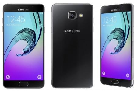 Смартфон Samsung Galaxy A5 A510 2016