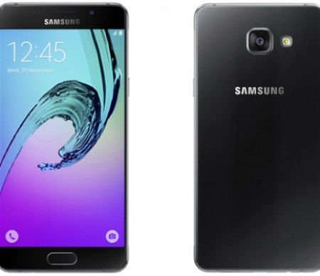 Цена на Samsung Galaxy A5 A510 2016