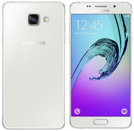 Снимки на Samsung Galaxy A5 A510 2016
