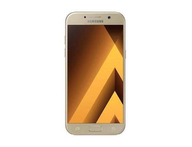 Samsung Galaxy A5 A520 (2017) Dual SIM Снимка