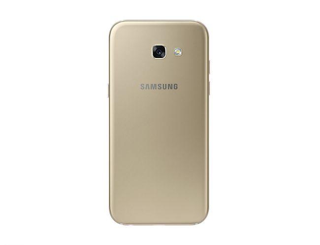 Samsung Galaxy A5 A520 (2017) Dual SIM Снимки