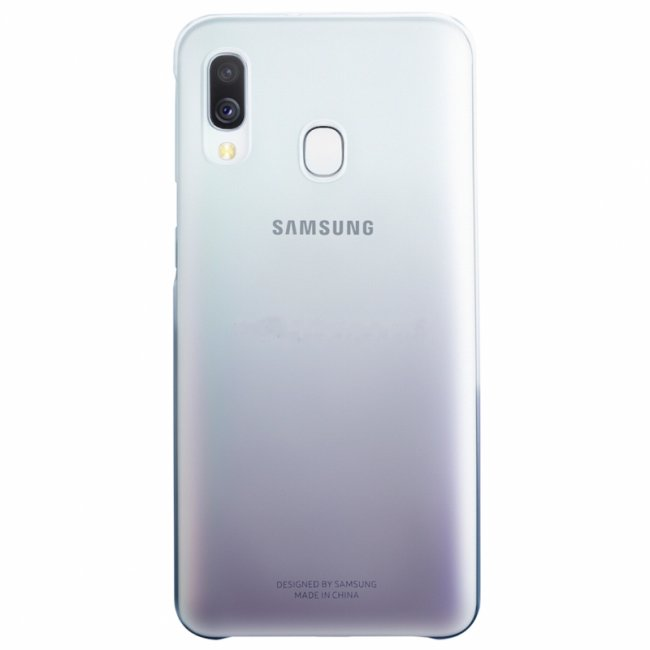 Калъф за Samsung Galaxy A50  2019 Gradation cover