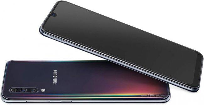 Снимка на Samsung Galaxy A50 DUAL A505