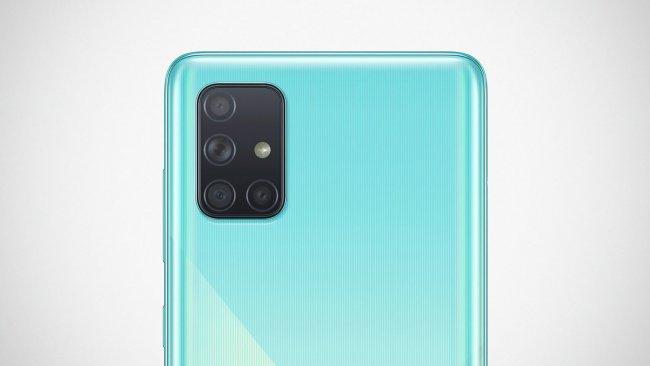 Цена Samsung Galaxy A51 A515 DUAL