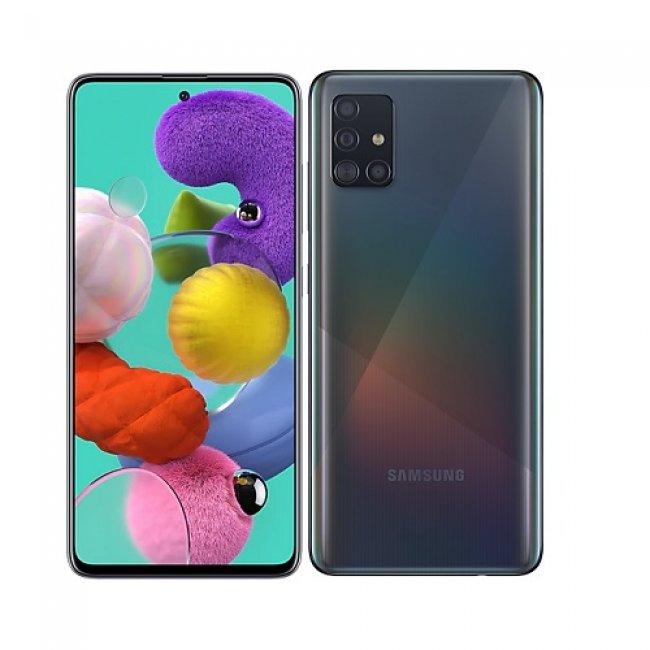 Samsung Galaxy A51 A515 DUAL Снимка
