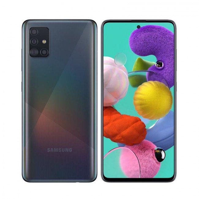 Смартфон Samsung Galaxy A51 A516F 5G