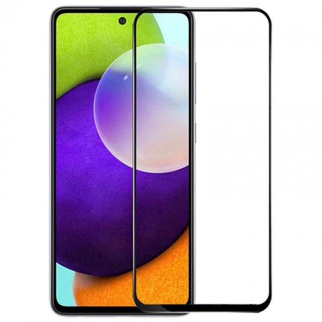Стъклен Протектор за мобилен телефон Samsung Galaxy A52 4G/5G Tempered Glass