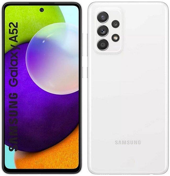 Цена на Samsung Galaxy A52 DUAL