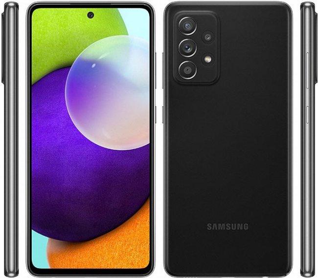 Цена Samsung Galaxy A52 DUAL