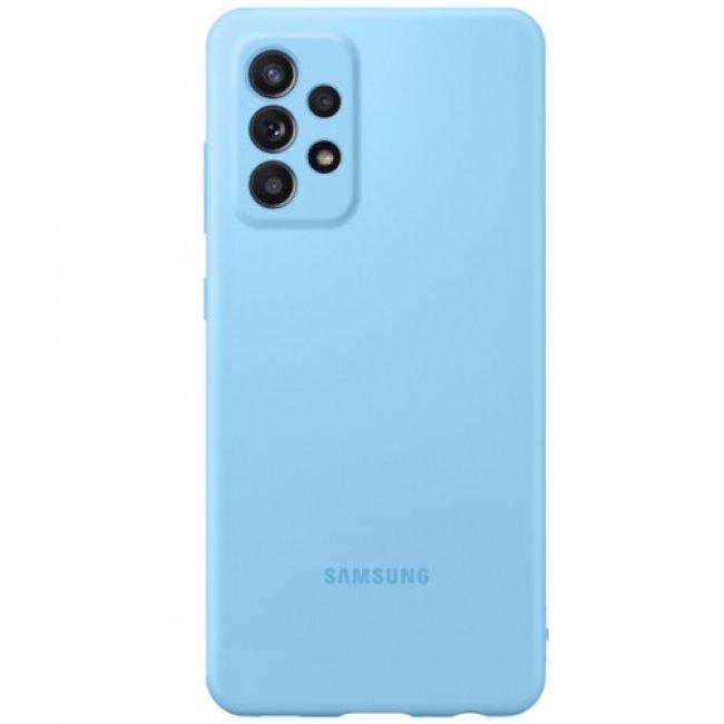 Калъф за Samsung Galaxy A52 Silicone Cover