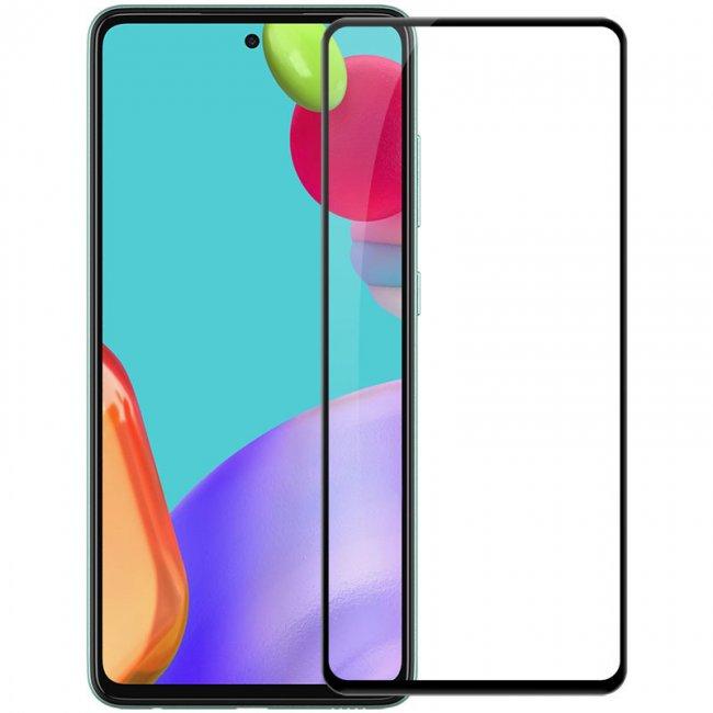 Стъклен Протектор за мобилен телефон Samsung Galaxy A52 стъклен протектор