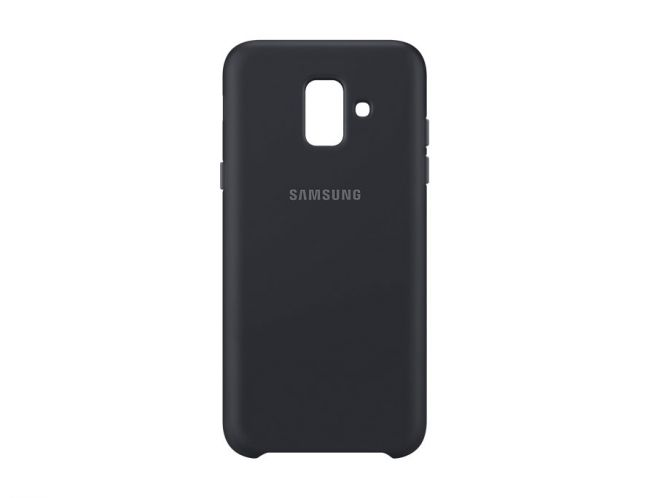 Калъф за Samsung GALAXY A6 A600 (2018) Dual Layer Cover