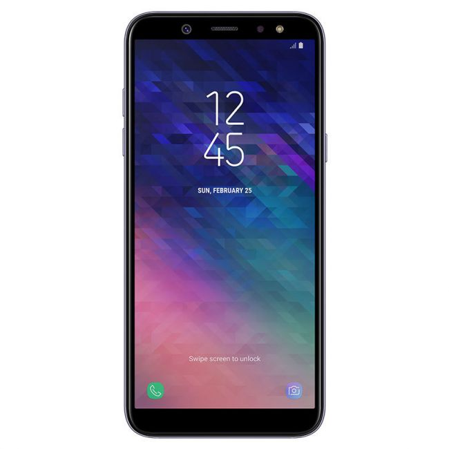 Снимка на Samsung GALAXY A6 A600 (2018)