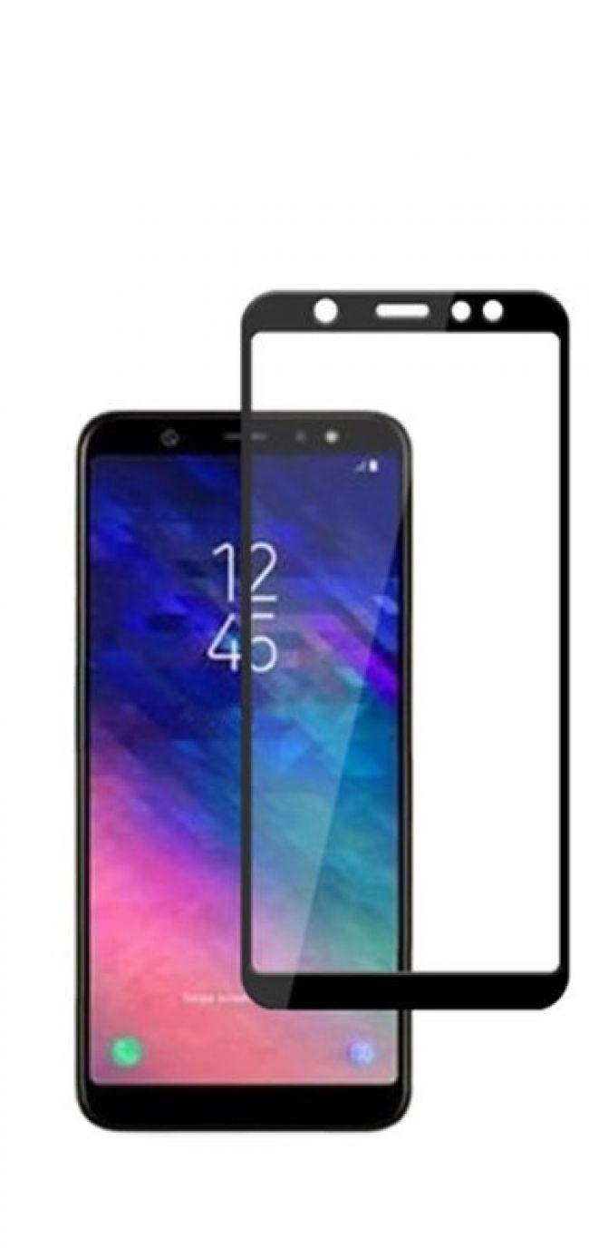 Протектор Samsung GALAXY A6 A600 (2018) ПЪЛНО ПОКРИТИЕ