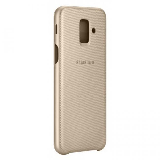 Цена Samsung GALAXY A6 A600 (2018) Wallet Cover