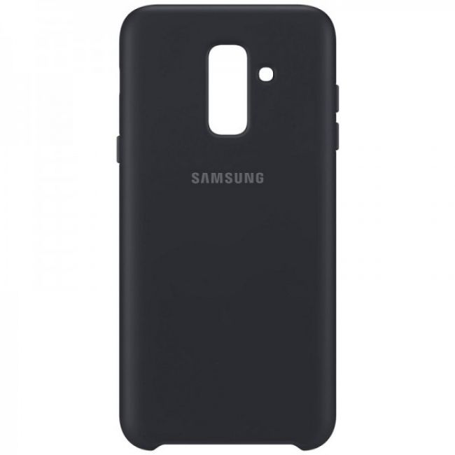 Калъф за Samsung GALAXY A6 Plus A605 (2018) Dual Layer cover