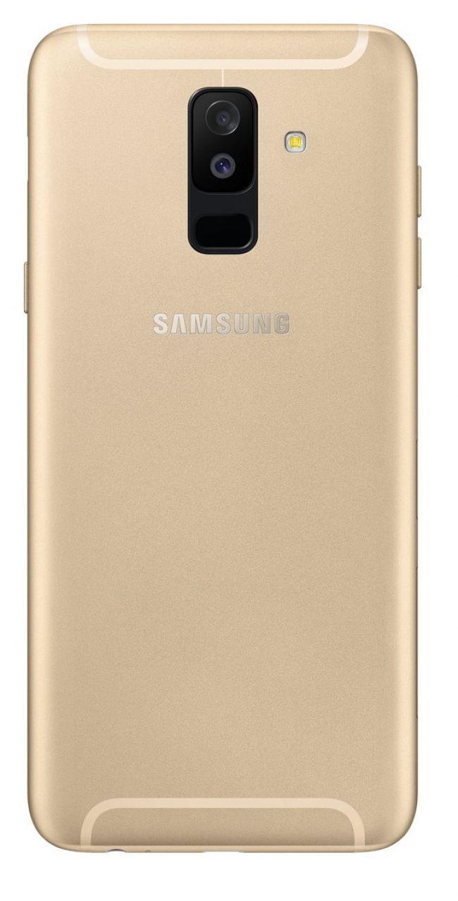 Цена на Samsung GALAXY A6+ PLUS A605 DUAL SIM