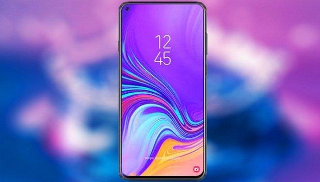 Цена на Samsung Galaxy A60
