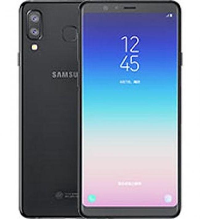 Samsung Galaxy A6s Dual