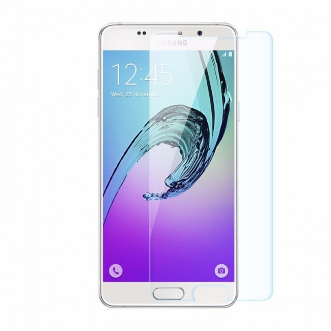 Протектор за Samsung Galaxy A7 2016 Tempered Glass Protector Premium