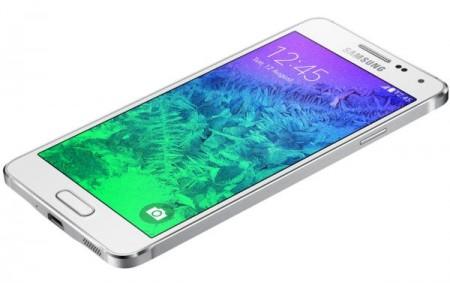 Снимка на Samsung Galaxy A7 A700