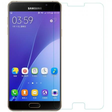 Стъклен Протектор за мобилен телефон Samsung Galaxy A7 A710 2016  закален стъклен протектор