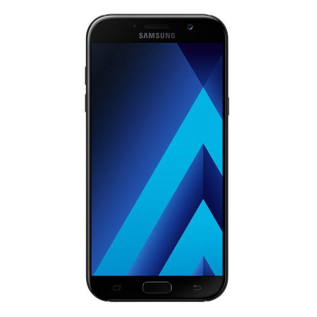 Цена на Samsung Galaxy  A7 A720 2017 Dual SIM