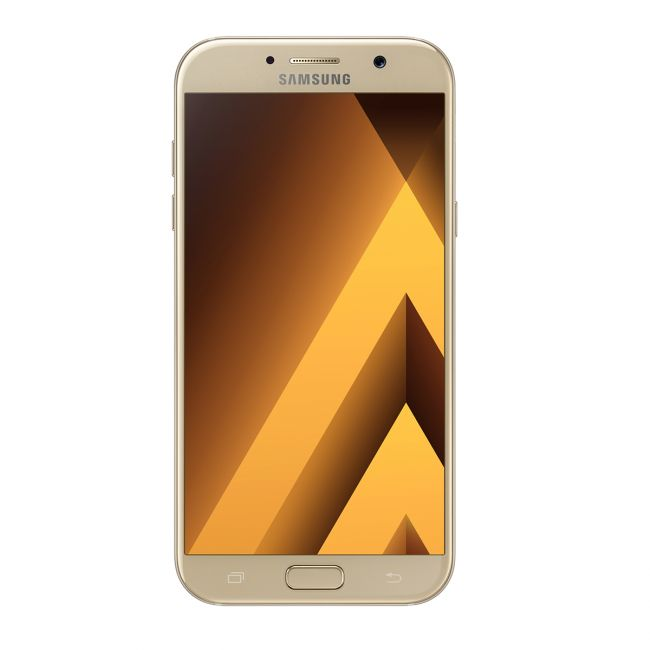 Снимка на Samsung Galaxy  A7 A720 2017 Dual SIM