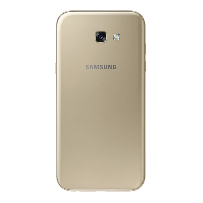 Samsung Galaxy  A7 A720 2017 Dual SIM Снимка