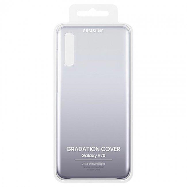 Калъф за Samsung Galaxy A70 2019 Gradation cover