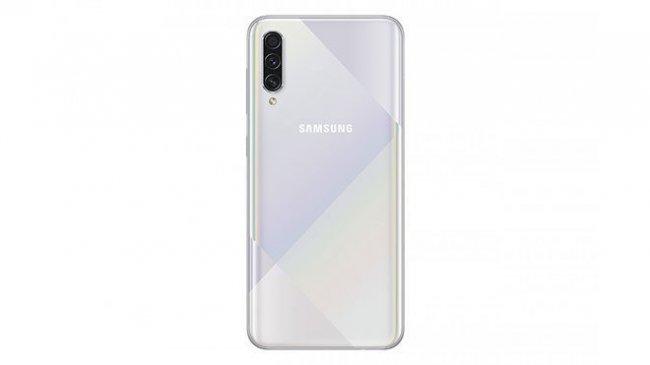 Цена Samsung Galaxy A70s