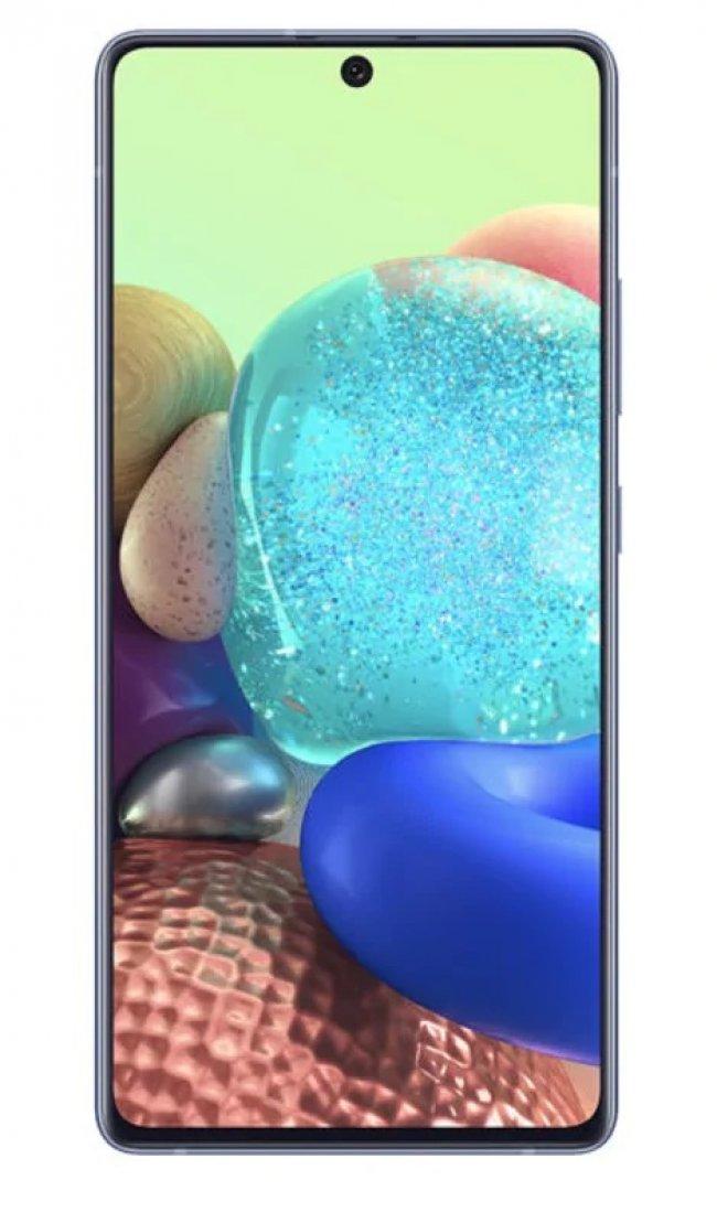 Цена Samsung Galaxy A71 5G