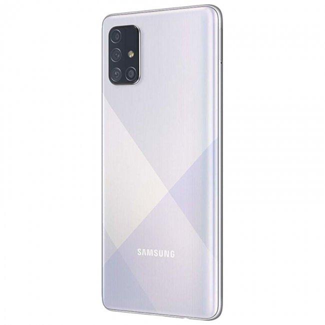 Цена на Samsung Galaxy A71 A715 DUAL