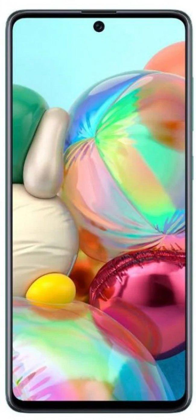 Снимки на Samsung Galaxy A71 A715 DUAL