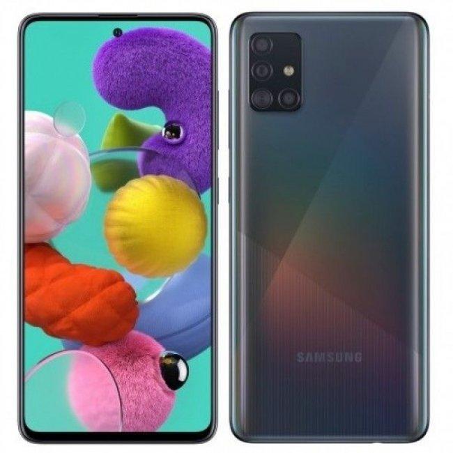 Снимка на Samsung Galaxy A71 A715 DUAL