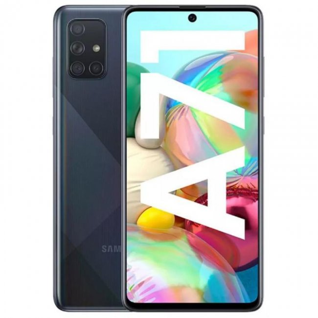Samsung Galaxy A71 A715 DUAL Снимка