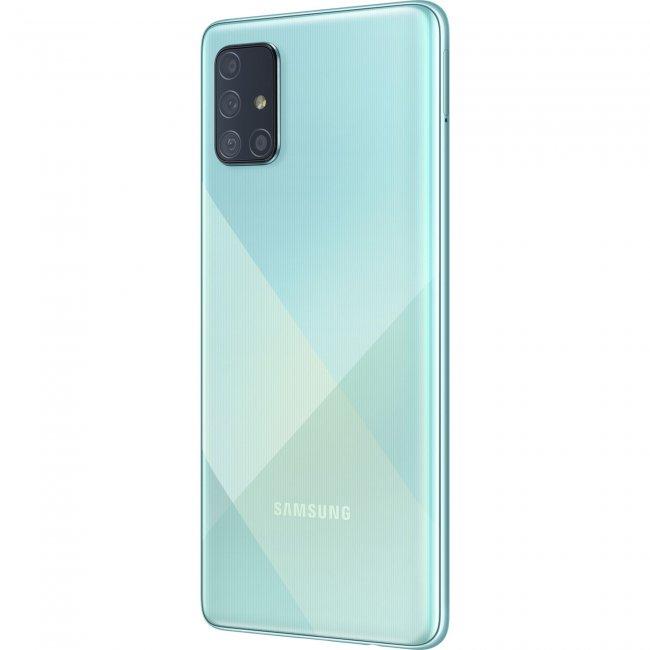 Samsung Galaxy A71 A715 DUAL