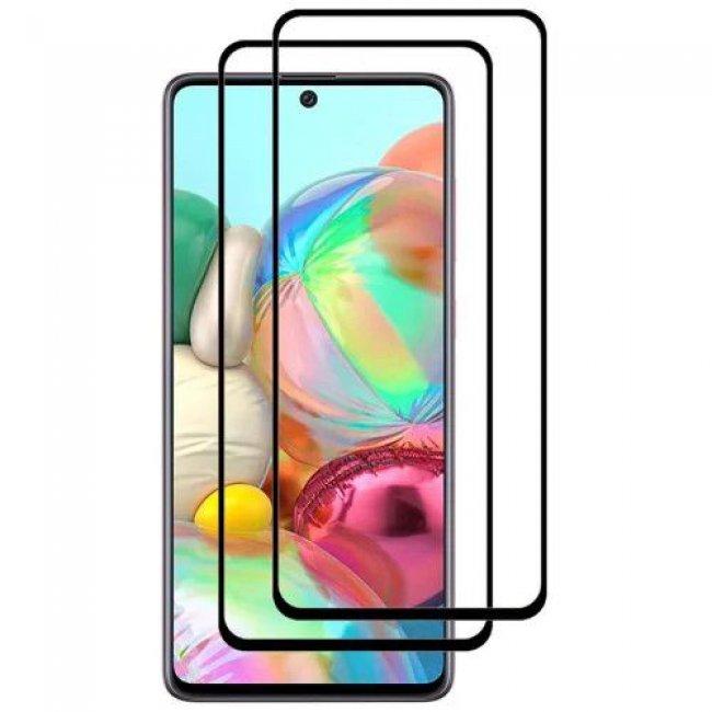 Стъклен Протектор за мобилен телефон Samsung Galaxy A71 / A715 Стъклен протектор