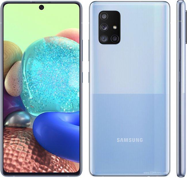 Цена на Samsung Galaxy A71s 5G UW