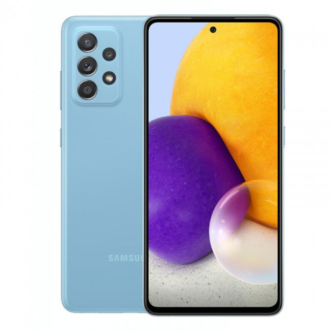 Цена Samsung Galaxy A72 A725 DUAL