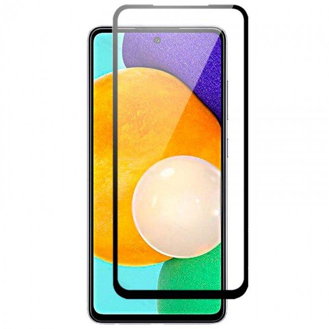 Стъклен Протектор за мобилен телефон Samsung Galaxy A72 Glass protector 3D