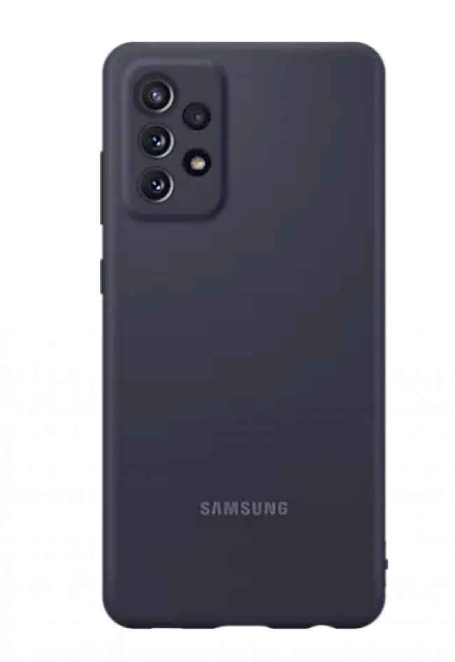 Калъф за Samsung Galaxy A72 Silicone Cover