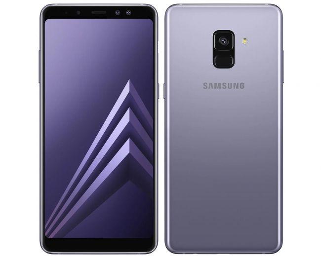 Цена на Samsung Galaxy A8 (2018) A530  DUAL