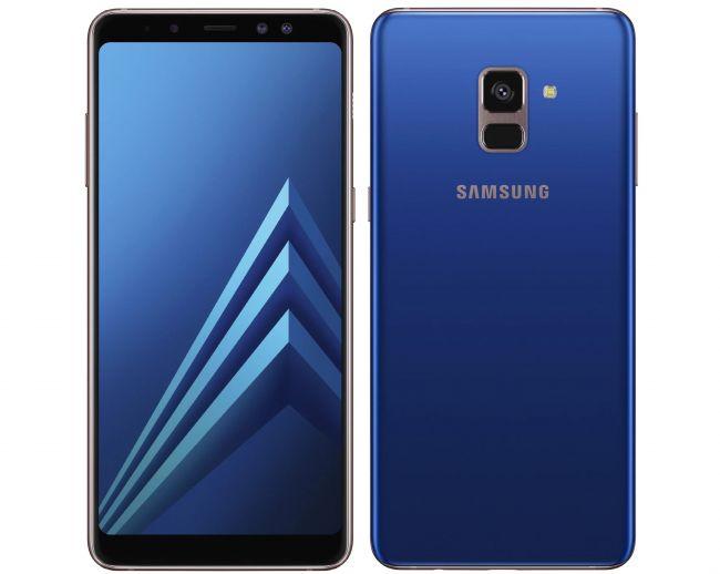 Цена Samsung Galaxy A8 (2018) A530  DUAL