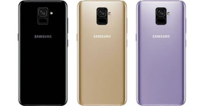 Цена Samsung Galaxy A8 (2018) A530