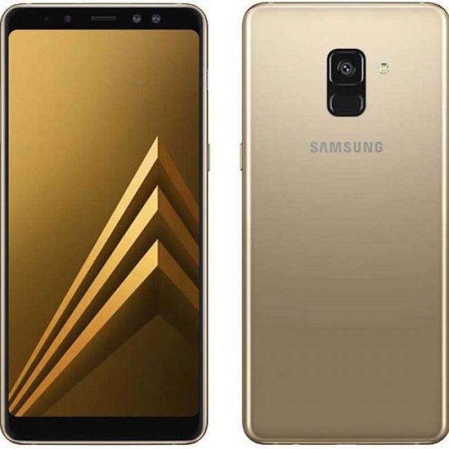 Samsung Galaxy A8 (2018) A530