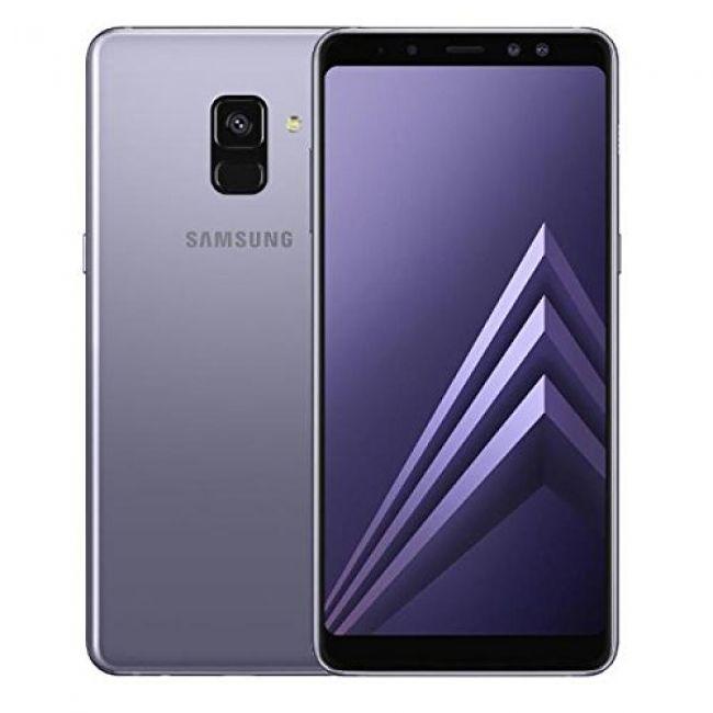 Снимки на Samsung Galaxy A8 (2018) A530
