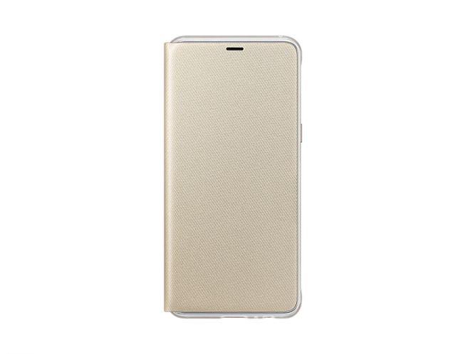 Цена на Samsung Galaxy A8 (2018) A530 Neon Flip Cover