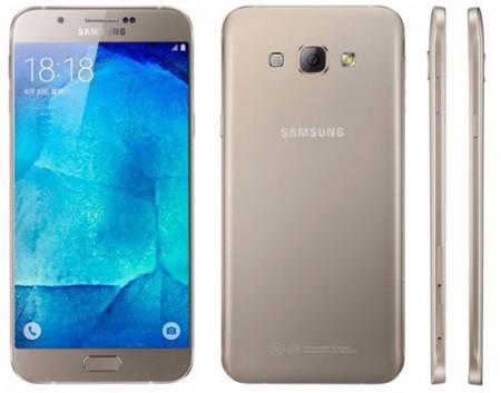 Цена Samsung Galaxy A8 A800 Dual SIM