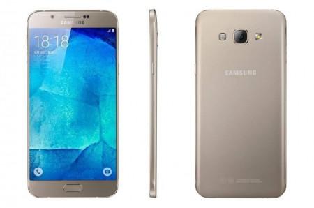 Снимки на Samsung Galaxy A8 A800 Dual SIM